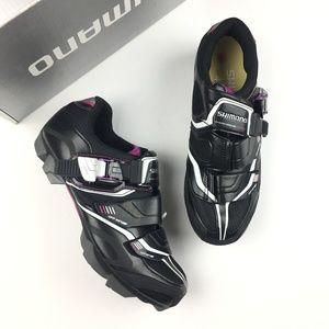 Shimano Women's SPD Cycling Shoe